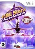 THQ All Star Cheerleader Nintendo Wii Game