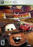 THQ Cars Mater National Xbox 360 Game