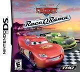 THQ Cars Race O Rama Nintendo DS Game