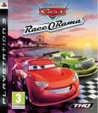 THQ Cars Race O Rama PS3 Playstation 3 Game