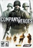 THQ Company of Heroes PC Game