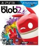 THQ De Blob 2 PS3 Playstation 3 Game