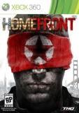 THQ Homefront Xbox 360 Game