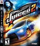 THQ Juiced 2 Hot Import Nights PS3 Playstation 3 Game