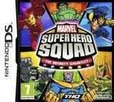 THQ Marvel Super Hero Squad The Infinity Gauntlet Nintendo DS Game