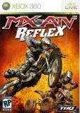 THQ MX vs ATV Reflex Xbox 360 Game