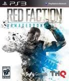 THQ Red Faction Armageddon PS3 Playstation 3 Game