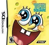 THQ Spongebobs Truth or Square Nintendo DS Game