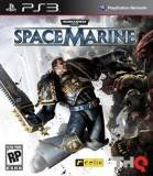 THQ Warhammer 40000 Space Marine PS3 Playstation 3 Game