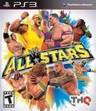 THQ WWE All Stars PS3 Playstation 3 Game