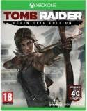 Square Enix Tomb Raider Definitive Edition Xbox One Games