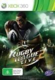 Tru Blu Entertainment Rugby League Live 2 Xbox 360 Game