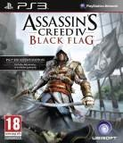 Ubisoft Assassins Creed 4 Black Flag PS3 Playstation 3 Game