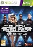 Ubisoft Black Eyed Peas Experience Xbox 360 Game
