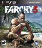 Ubisoft Far Cry 3 PS3 Playstation 3 Game