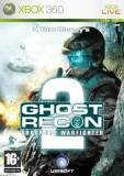 Ubisoft Ghost Recon Advanced Warfighter 2 Xbox 360 Game