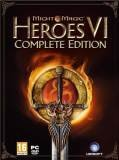 Ubisoft Heroes of Might and Magic 6 Complete Edition PC Game