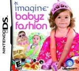 Ubisoft Imagine Babyz Fashion Nintendo DS Game