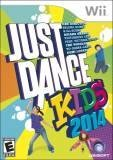 Ubisoft Just Dance Kids 2014 Nintendo Wii Game
