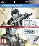 Ubisoft Tom Clancys Ghost Recon Double Pack PS3 Playstation 3 Game