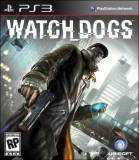 Ubisoft Watch Dogs PS3 Playstation 3 Game