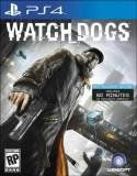 Ubisoft Watch Dogs PS4 Playstation 4 Game