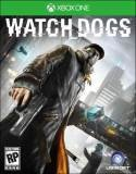 Ubisoft Watch Dogs Xbox One Game