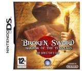 Ubisoft Broken Sword Shadow of the Templars Nintendo DS Game