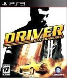 Ubisoft Driver San Francisco PS3 Playstation 3 Game