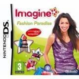 Ubisoft Imagine Fashion Paradise Nintendo DS Game