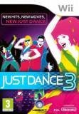 Ubisoft Just Dance 3 Nintendo Wii Game