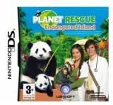 Ubisoft Planet Rescue Endangered Island Nintendo DS Game