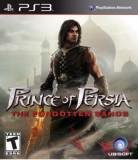 Ubisoft Prince Of Persia The Forgotten Sands PS3 Playstation 3 Game