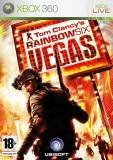 Ubisoft Rainbow Six Vegas Xbox 360 Game