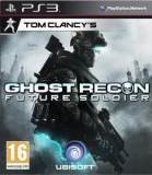 Ubisoft Tom Clancys Ghost Recon Future Soldier PS3 Playstation 3 Game