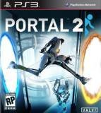Valve Portal 2 PS3 Playstation 3 Game