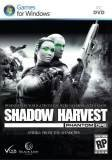 Viva Media Shadow Harvest Phantom Ops PC Game