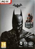 Warner Bros Batman Arkham Origins PC Game