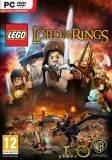 Warner Bros Lego Lord of the Rings PC Game