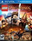 Warner Bros Lego The Lord of the Rings PlayStation Vita Game
