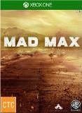 Warner Bros Mad Max Xbox One Game
