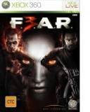 Warner Bros FEAR 3 Xbox 360 Game