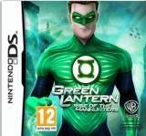 Warner Bros Green Lantern Rise of the Manhunters Nintendo DS Game