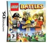 Warner Bros Lego Battles Nintendo DS Game