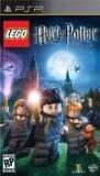 Warner Bros LEGO Harry Potter PSP Game