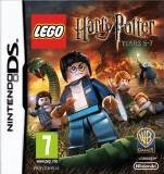 Warner Bros Lego Harry Potter Years 5-7 Nintendo DS Game