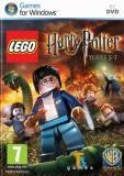 Warner Bros Lego Harry Potter Years 5-7 PC Game