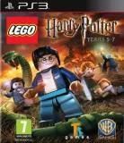 Warner Bros Lego Harry Potter Years 5-7 PS3 Playstation 3 Game