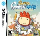 Warner Bros Super Scribblenauts Nintendo DS Game