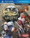 XSeed Ys Memories of Celceta PS Vita Game
